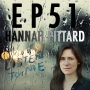 "Artwork for 51: Hannah Pittard & ""I'm Thinking of Ending Things"""