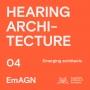 Artwork for Emerging Architects - Erin Crowden, Monique Woodward, Warren Haasnoot