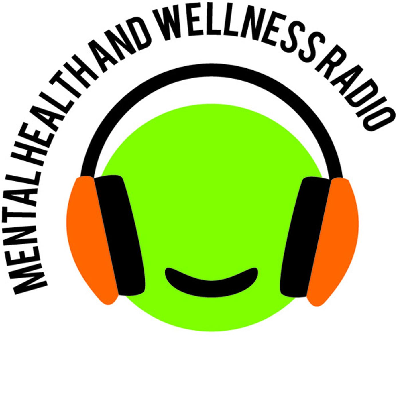 Mental Health and Wellness Radio  logo