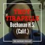 Artwork for Buchanan High School (Calif.) head coach Troy Tirapelle