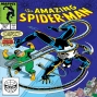 Artwork for Amazing Spider-Man #296 & #297: Ultimate Spider-Cast Episode #7