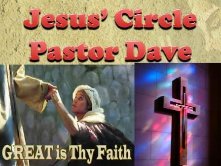 Jesus' Circle