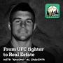 "Artwork for From UFC fighter to Real Estate with ""Raging"" Al Iaquinta"