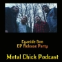 Artwork for 044 Bonus Episode: Cyanide Son EP Release Party - Milwaukee Metal Chick