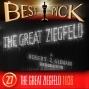Artwork for BP027 The Great Ziegfeld (1936)