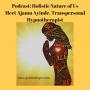 Artwork for Podcast Series: Holistic Nature of Us: Meet Ajamu Ayinde