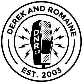 Derek and Romaine