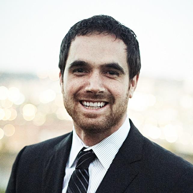 Joe Condit on Broken Catholic Podcast