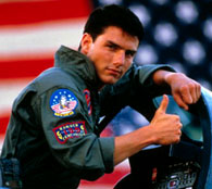 DVD Verdict 798 - F This Movie! (Top Gun)
