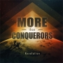 Artwork for More than Conquerors - 'The Church in a World of Confusion'