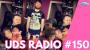 Artwork for UDS Radio: A Retrospective   UDS Radio #150