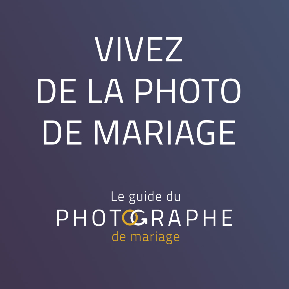 Artwork for Comment je suis devenu photographe de mariage ?