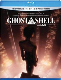 Podcast Episode 194: Ghost in the Shell 2.0