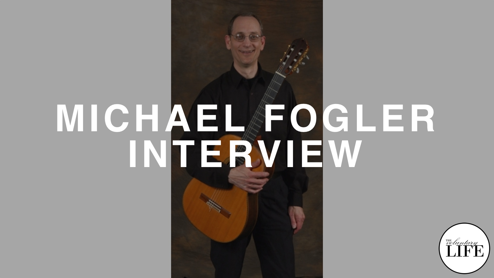 34 Unjobbing: Author Interview with Michael Fogler