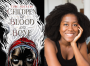 Artwork for Ep. #206 - Tomi Adeyemi, author of Children of Blood and Bone!