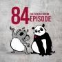 Artwork for E084 - The Seven Footer Episode