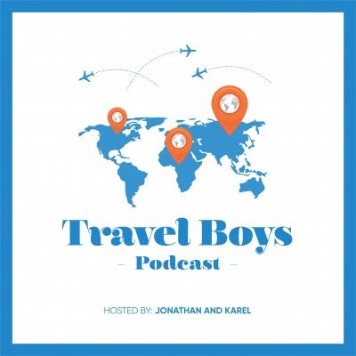 Travel Boys Podcast show image