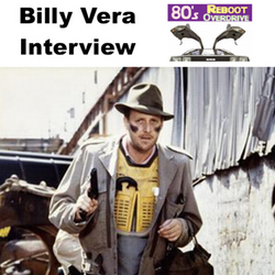 Interview with Billy Vera