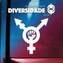 Artwork for ONDE Diversidade #009 - Transfeminismo e militância