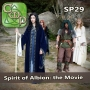Artwork for CMP Special 29 Spirit of Albion the Movie