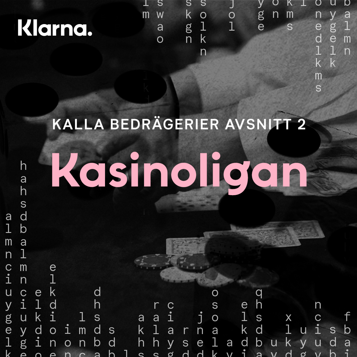2. Kasinoligan
