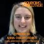 Artwork for Anna Golubchenko - E34 - Sourcing Challenge Show