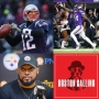 Artwork for Patriots Jaguars Preview | Miracle In Minnesota | Boston Calling Lineup