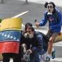 Artwork for #21 Why China backs Maduro In Venezuela Crisis