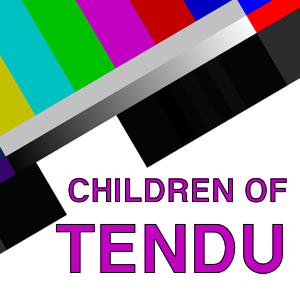 TENDU EMERGENCY BROADCAST!