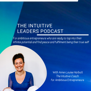 The Intuitive Leaders Podcast