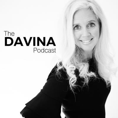 The Davina Podcast show image