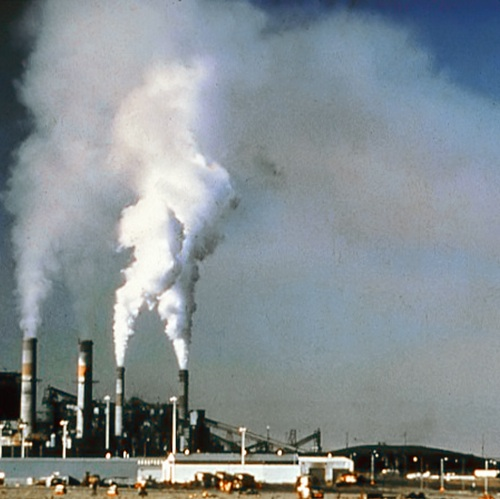 The Supreme Court Rules that the EPA Can Regulate Pollution that Crosses State Lines