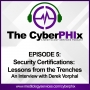 Artwork for Security Certifications:  Lessons from the Trenches