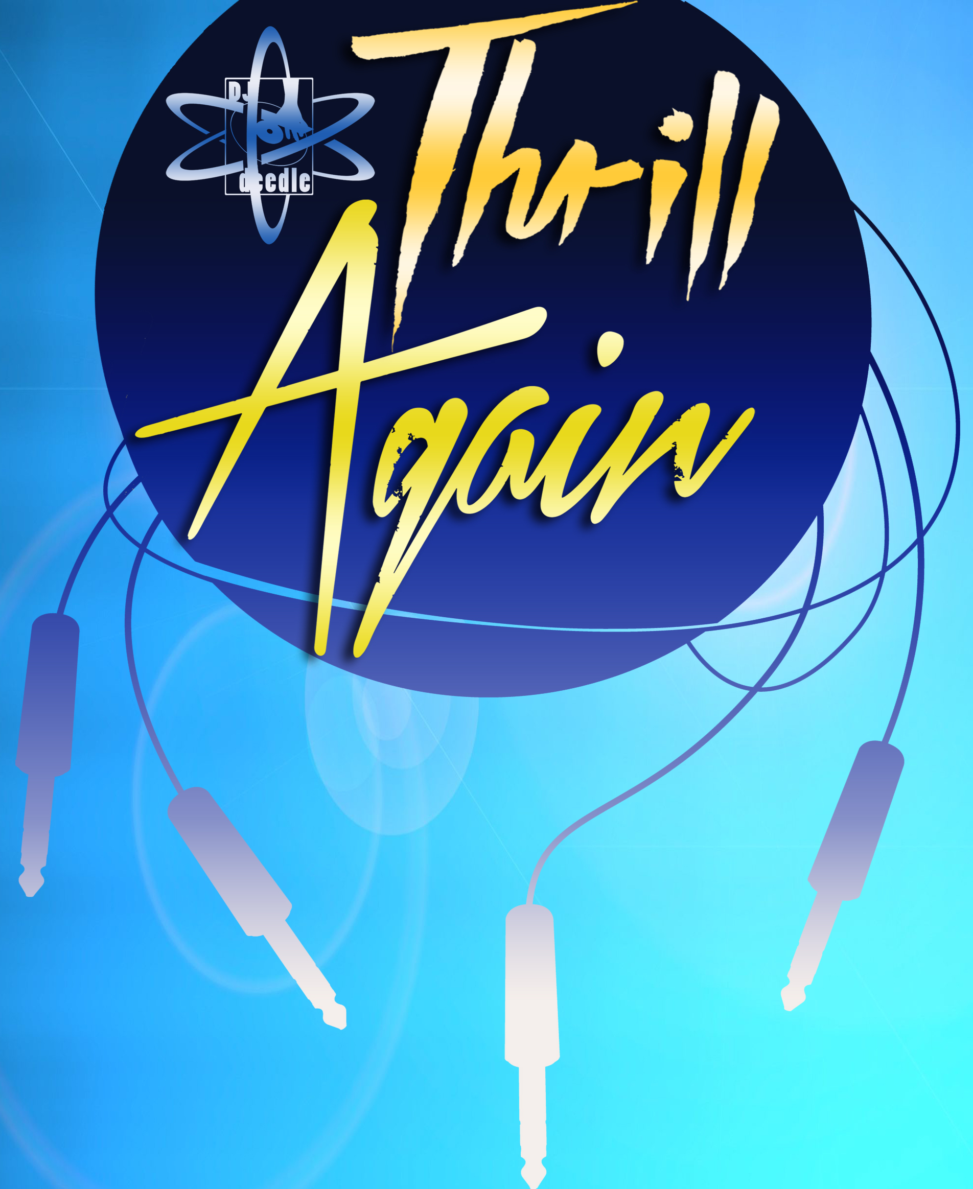 Thrill Again Art