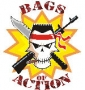 Artwork for Bags of Action Episode 52 - The Hidden