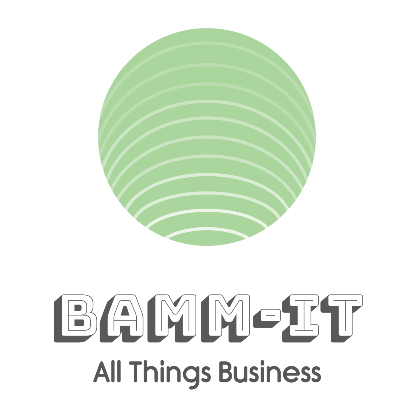 BAMM-IT: All Things Business show art