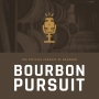 Artwork for 122 - Entrapment, Jefferson's Presidential, and Christmas gifts on Bourbon Community Roundtable #14