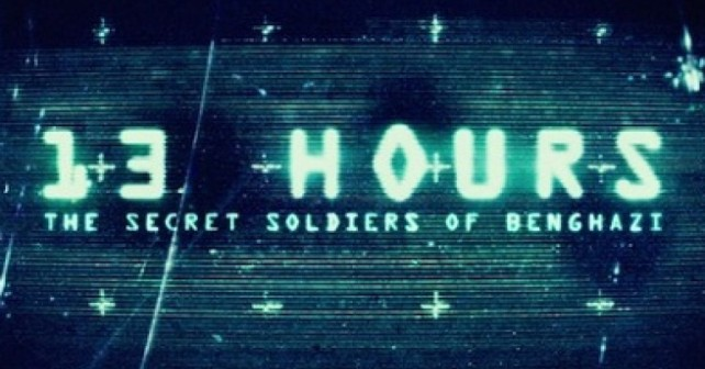 13 Hours: The Secret Soldiers of Benghazi / Guilty Pleasures