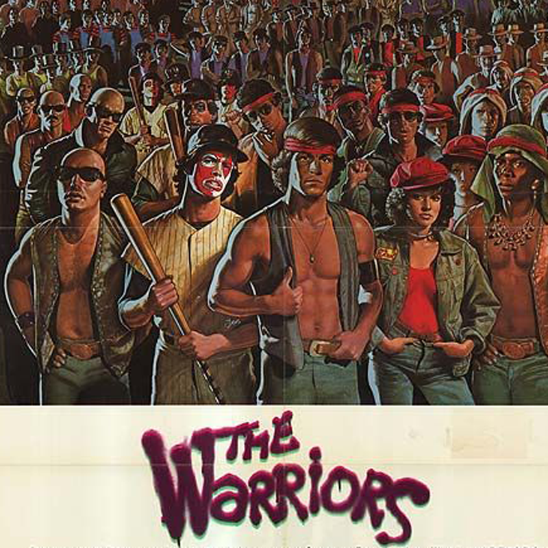 ISTYA The Warriors Movie Review