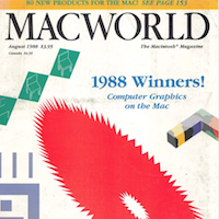 Artwork for RMC Episode 477: Macworld August 1988