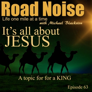 It's All About Jesus - RN 063