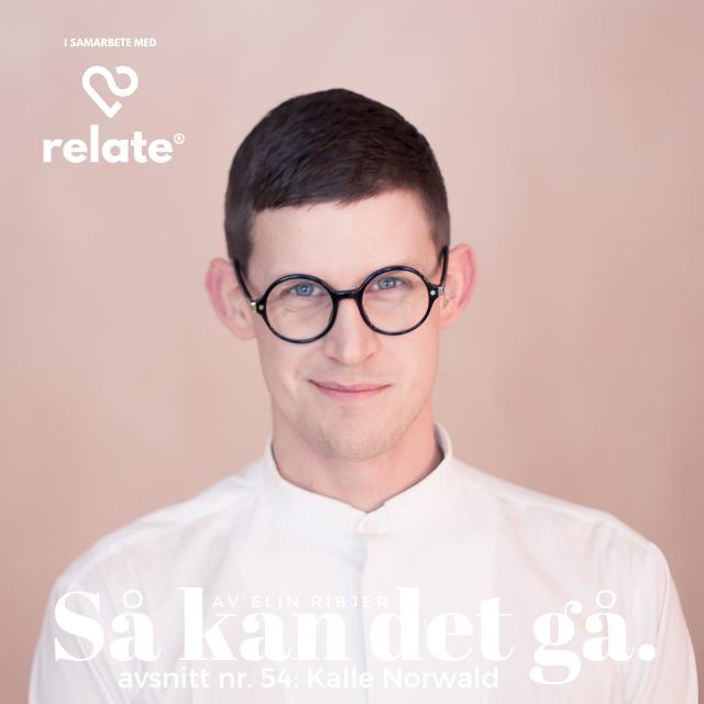 54. Kalle Norwald - Vad utgör en bra match?