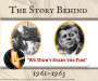 Artwork for We Didn't Start the Fire 1961-1963: Hemingway through JFK Blown Away (TSB058)