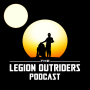 Artwork for Episode 43: Gathering Legions