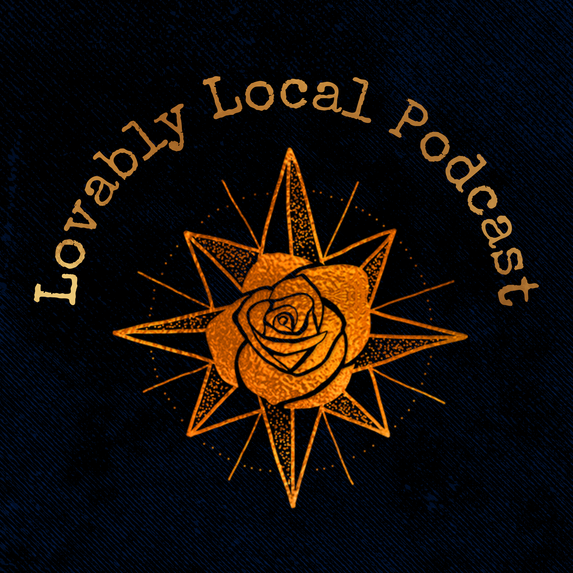 Artwork for Lovably Local Podcast: For the Love of History