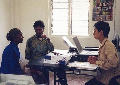第102回:東チモールで選挙支援! Vol102: UN Volunteer in East Timor