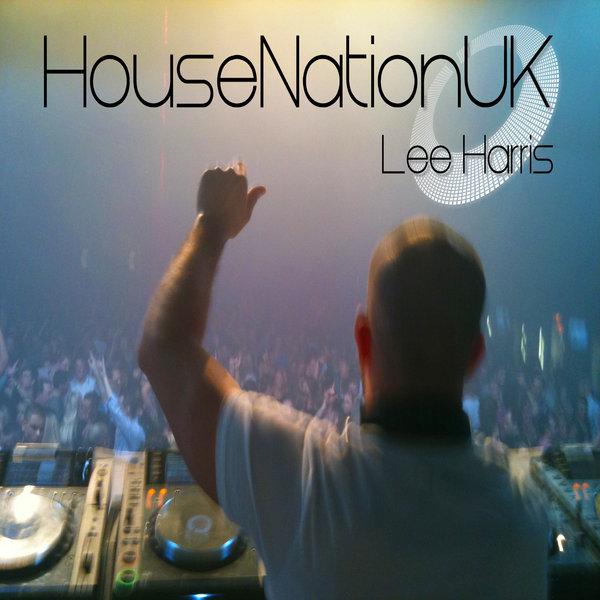 HouseNation UK - Lee Harris