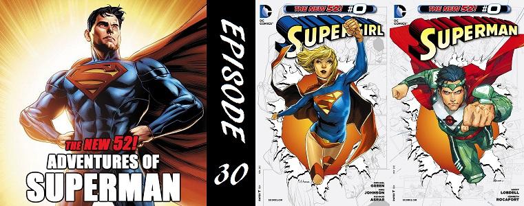 30 Supergirl Superman 0
