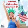 Artwork for Summer Citizenship Interview 1