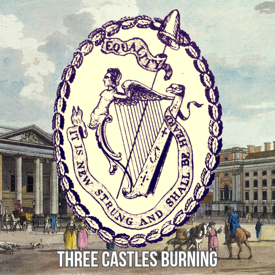 A City Of Protestant Radicals? Dublin and the United Irishmen (with Fergus Whelan)